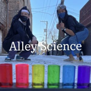 Alley Science