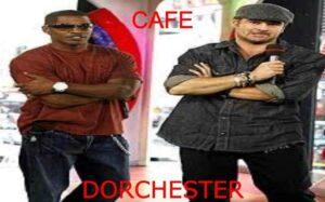 Cafe Dorchester